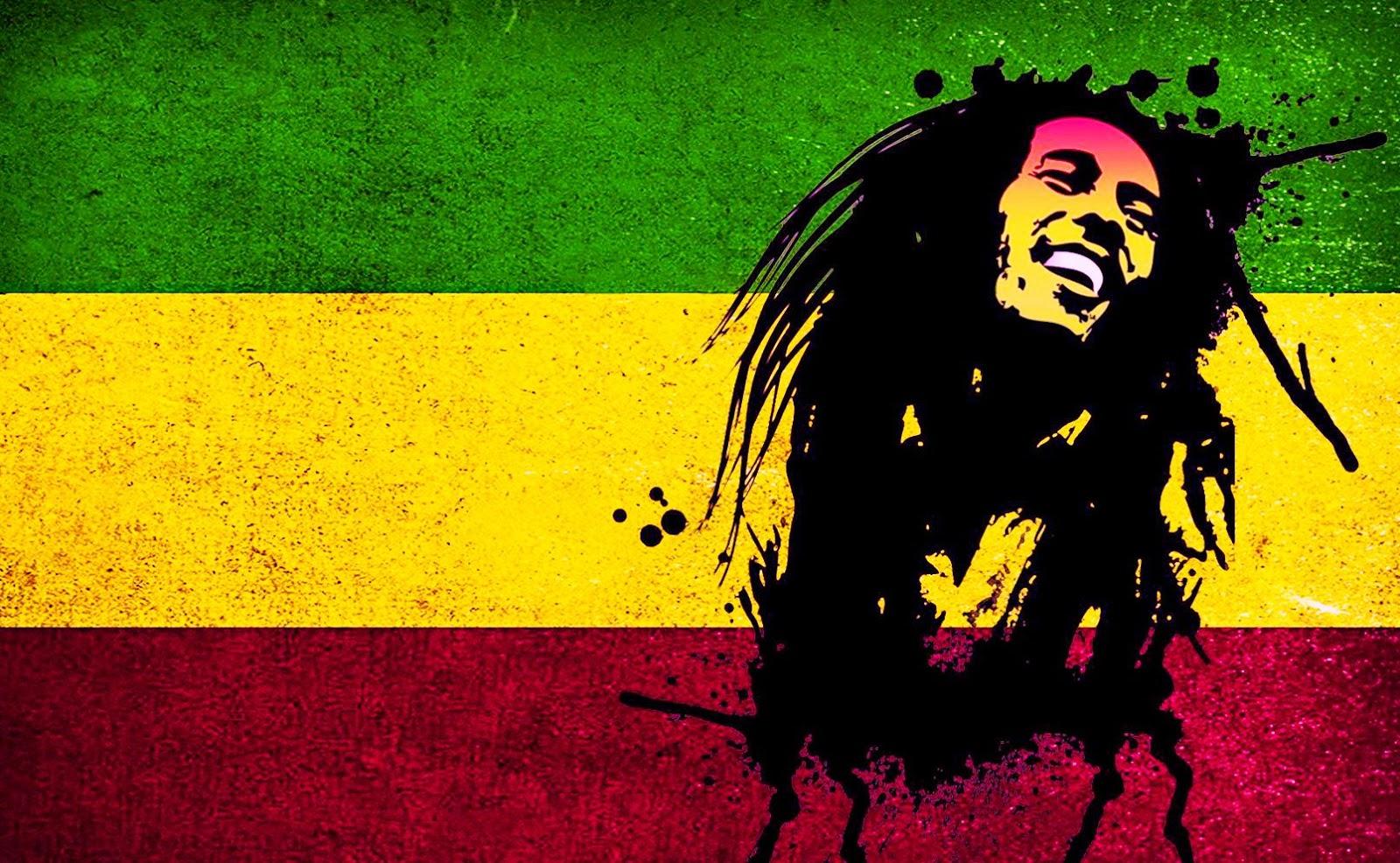 bob marley dan reggae